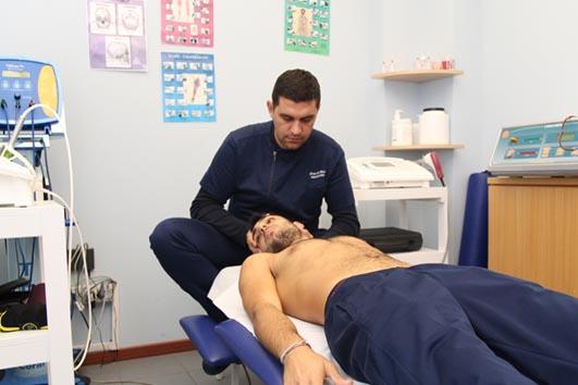 fisioterapia a catania